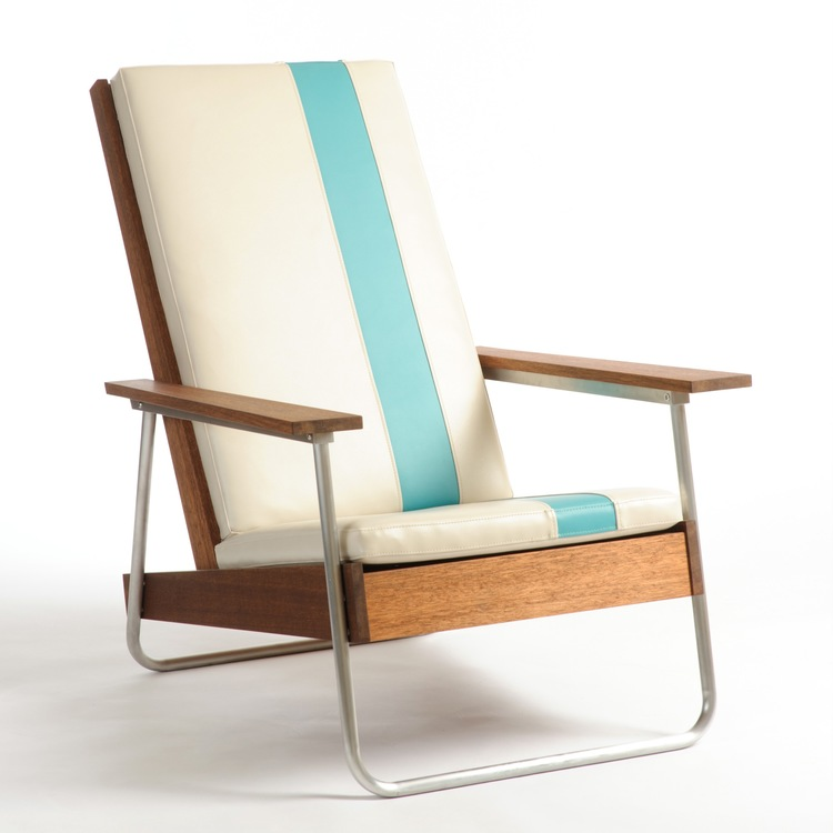 The Belmont Chair by Revolution Design House