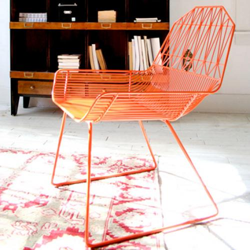 Bend Farmhouse Chair Photo: bendgoods.com