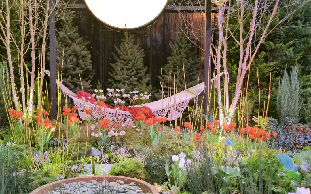 Garden Design Trends 2015 northwest flower and garden show: highlights and trends for 2015