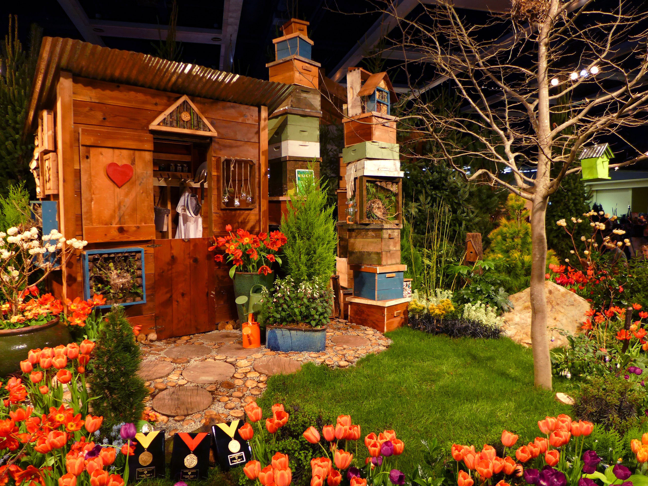 Northwest Flower and Garden Show: Highlights and Trends for 2015 and ...