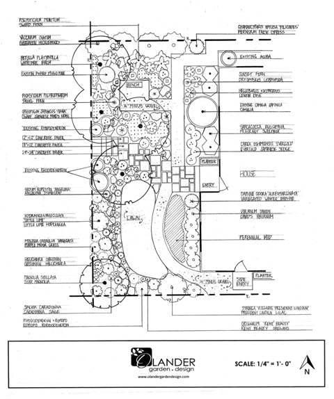 Bryant Mid-Century - Plan View
