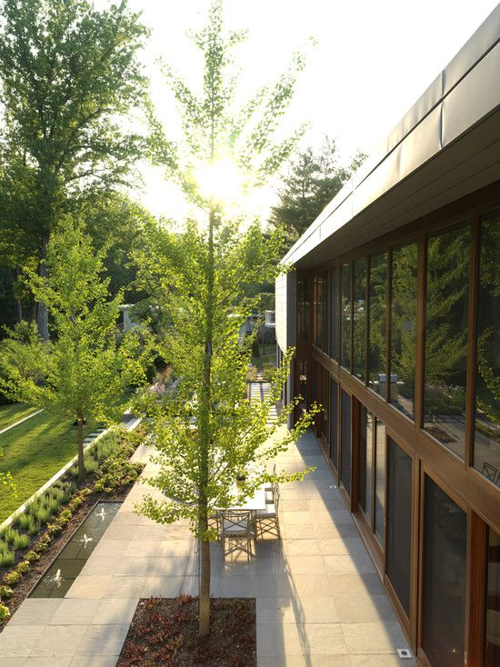 photo: Ziger Snead Landscape Architects